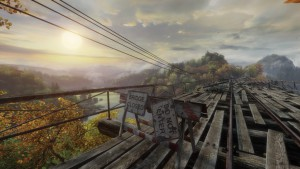 The Vanishing of Ethan Carter_13