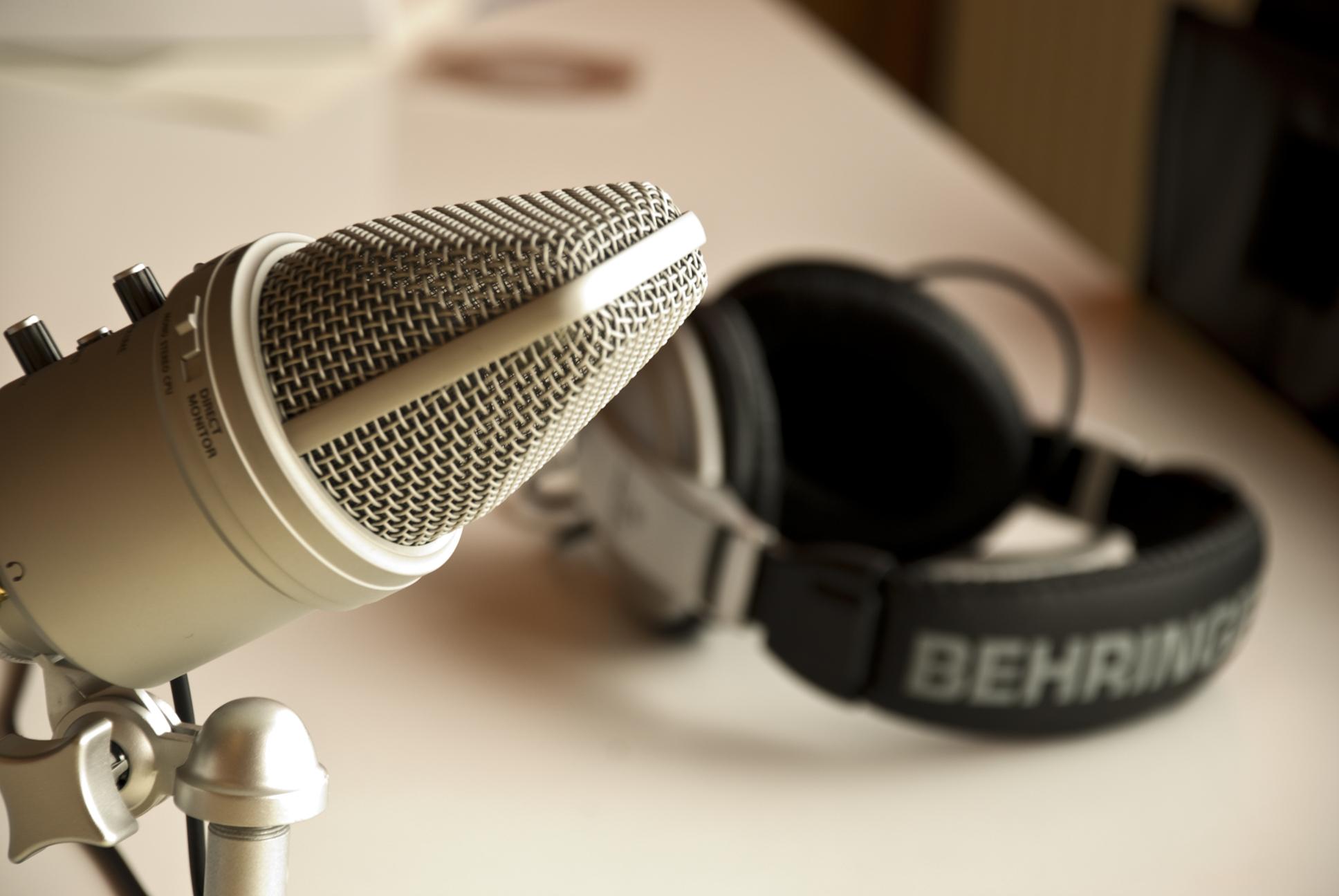À écouter : les podcats francophones qu'on aime