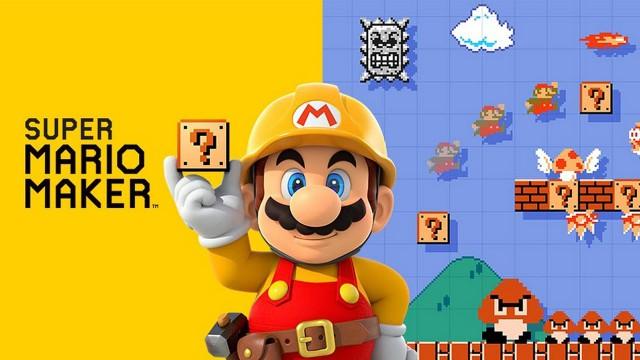 Un jeu de construction tout en Mario