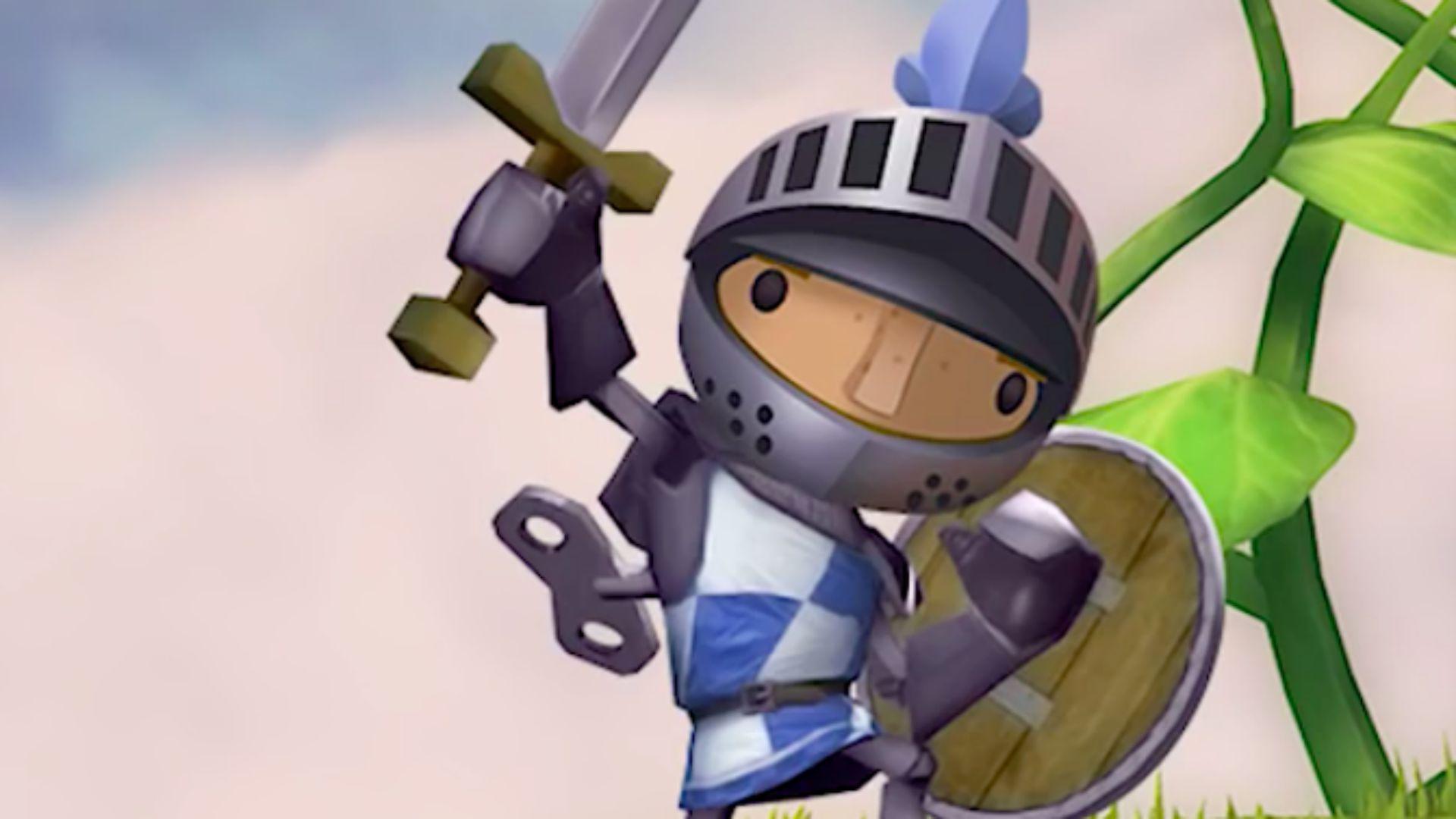 Test – Wind-up Knight 2 : c'est un chevalier qui aime courir…