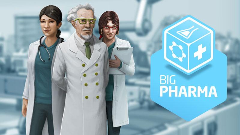 Test – Big Pharma : dans l'enfer pharmaceutique