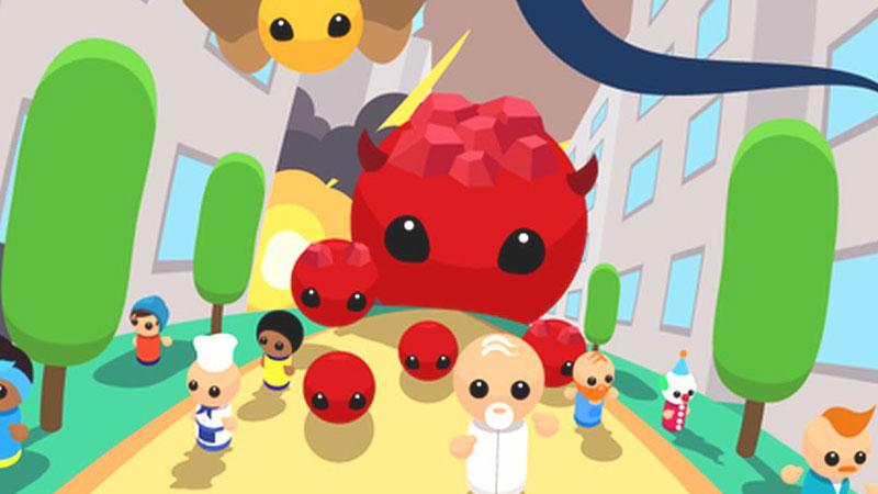 Test – Kaiju Panic : des monstres tout mignons