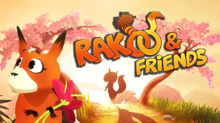 Rakoo et ses amis : présentation en vidéo