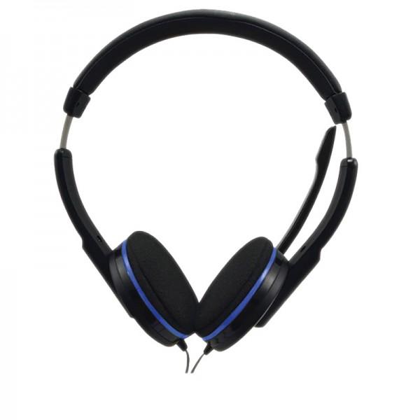 Test – Casque d'écoute avec fil pour Xbox One et Playstation 4 d'I-Con