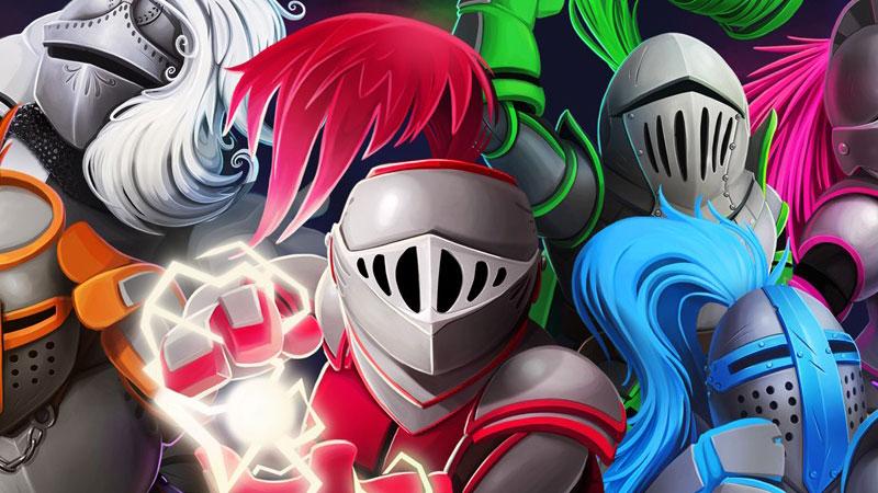 Test – Knight Squad : un peu de tape chevaliers