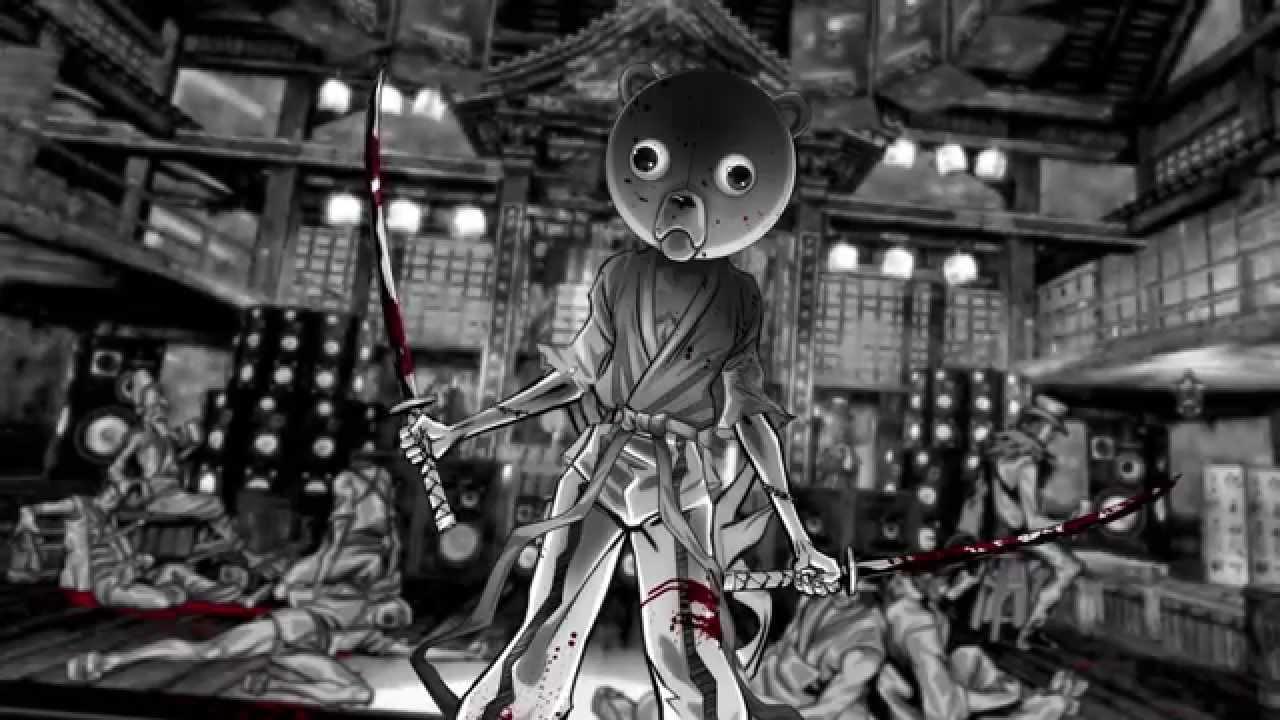 Afro Samurai 2 n'est plus en vente sur Steam