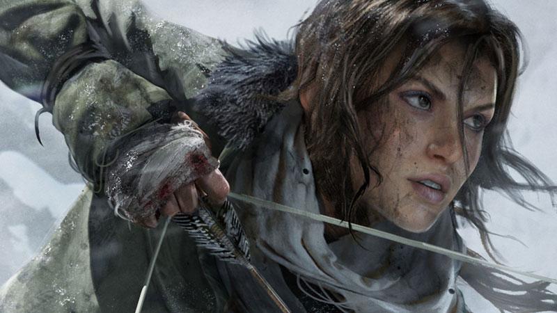 Rise of the Tomb Raider : premier aperçu de gameplay en vidéo