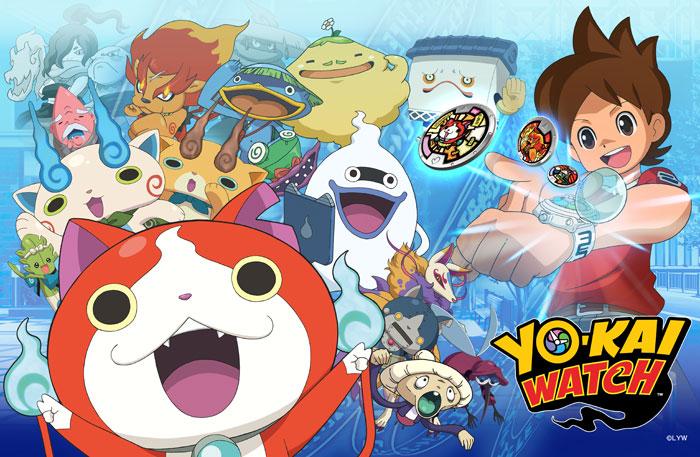 Test – Yo-Kai Watch : sur les traces de Pokémon