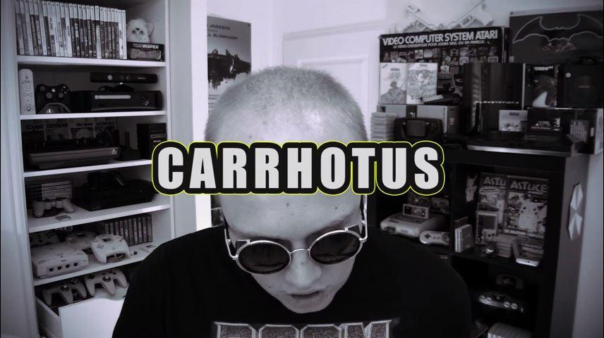 Les interviews d'Au détour du net – Carrhotus