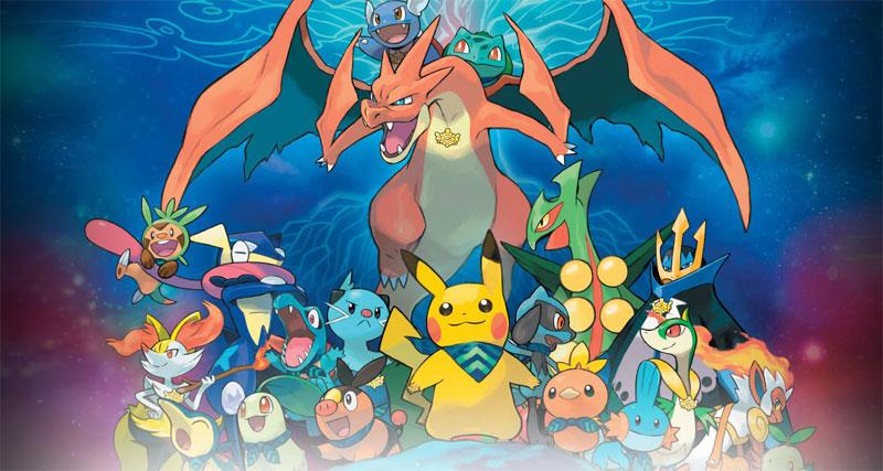 Test – Pokémon Super Mystery Dungeon : de l'exploration et du combat