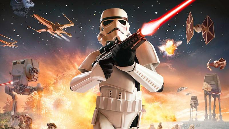 Star Wars Battlefront : vivez vos rêves de batailles pour la galaxie