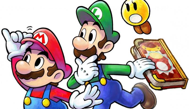 Test – Mario & Luigi : Paper Jam, le retour des frères Mario