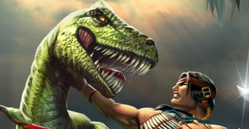 Test – Turok : Hungers Games avec des dinosaures