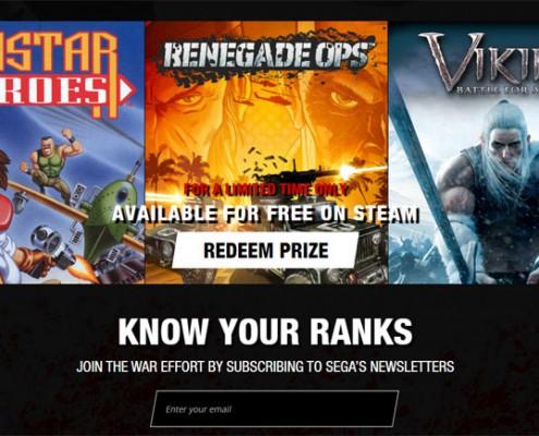 Trois jeux plutôt sympas, et gratuits en plus !