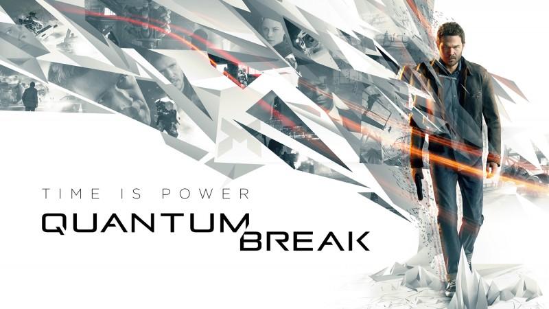 Quantum Break : aperçu en vidéo du jeu et présentation