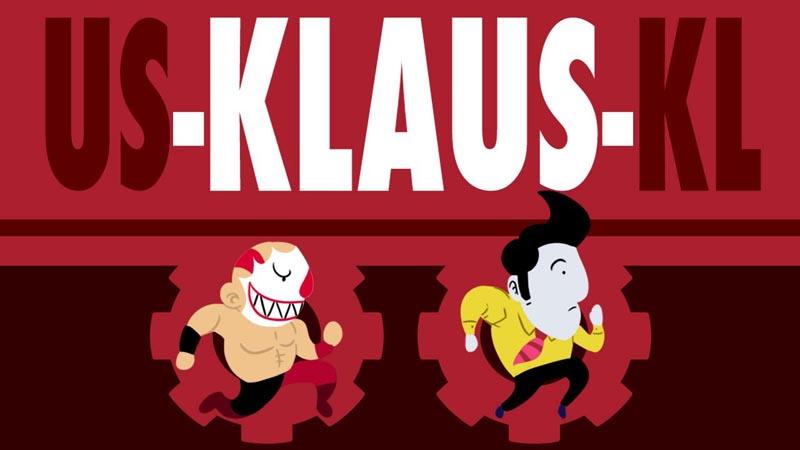 Test – Klaus : Quand la plate-forme est bavarde