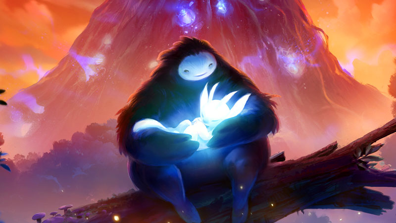 Test – Ori and the Blind Forest : Definitive Edition