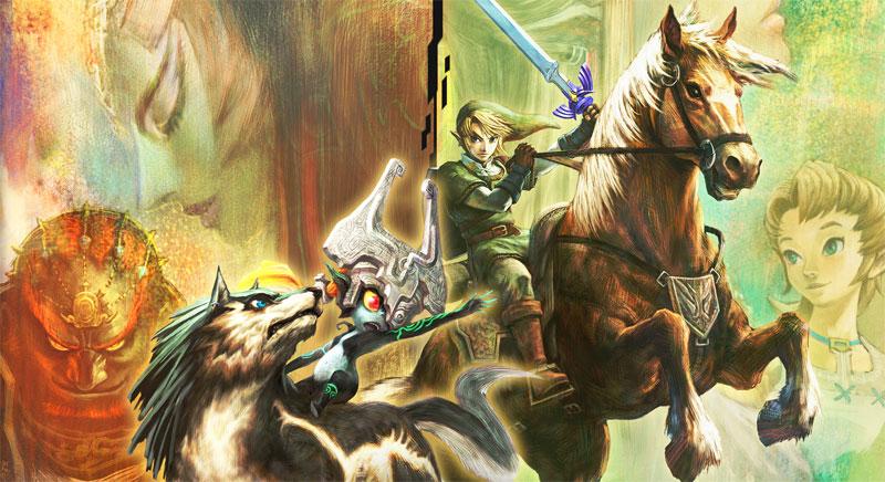 Test – The Legend of Zelda : Twilight Princess HD