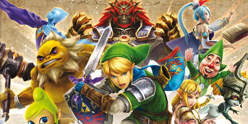 Test – Hyrules Warriors Legends : Un grand jeu dans une petite console