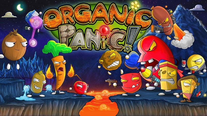 Test – Organic Panic : C'est bon pour la santé