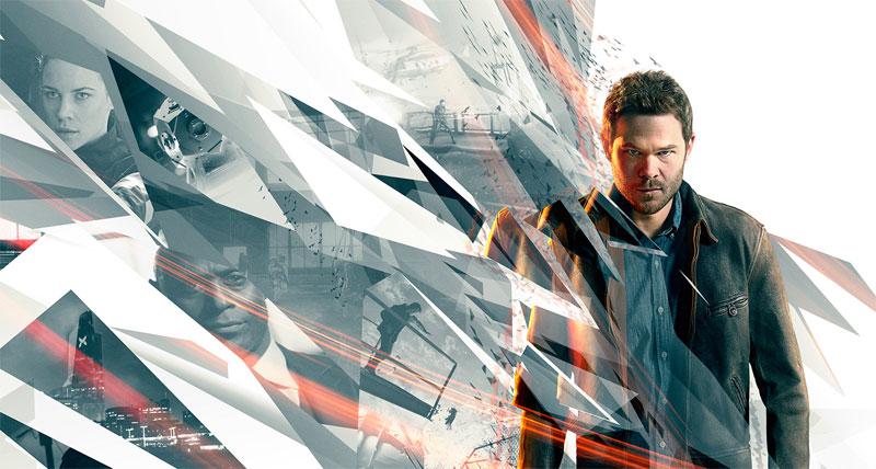 Test – Quantum Break : Le meilleur jeu d'action sur Xbox One ?