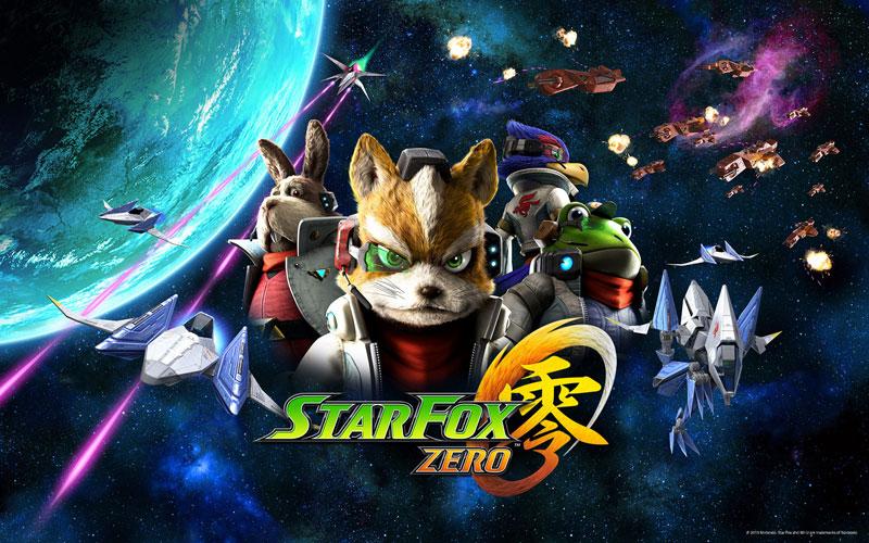 Test – Star Fox Zero : Un retour en arrière pour la licence