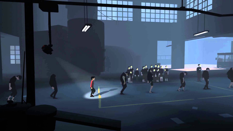 Test – Inside : La tentative après Limbo