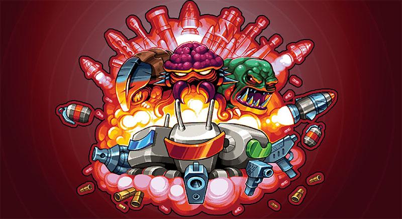 Test – Super Mutant Alien Assault : qui veut encore du rogue-like ?