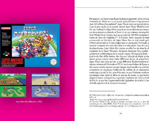 L'influence de Mario Kart sur l'image de Mario est indéniable