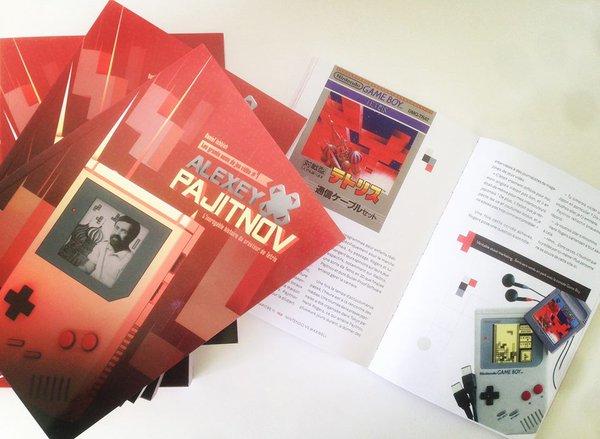 Biographie d'Alexey Pajitnov au Édition Pix'n Love : notre avis