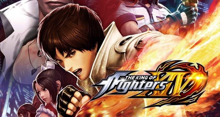 Test – King of Fighter XIV : Le roi de la baston est ENFIN de retour