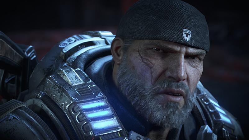 Test – Gears of War 4 : La relève est enfin là