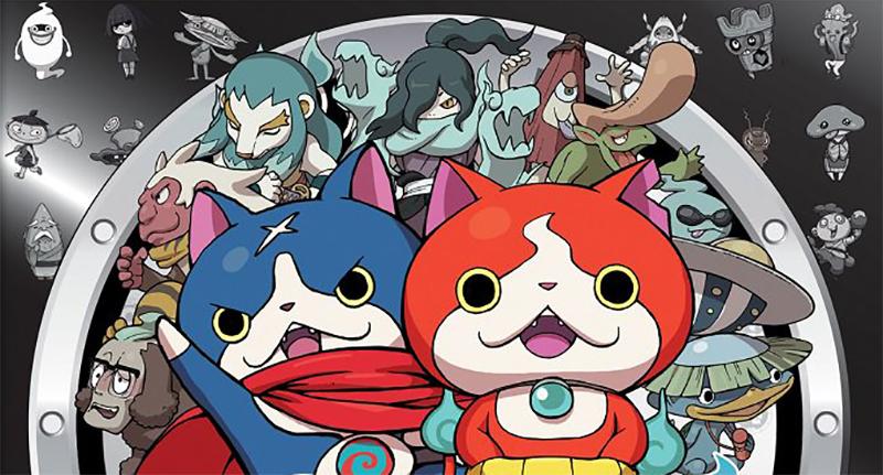 Test – Yo-Kai Watch 2 : Bony Spirits et Fleshy Souls