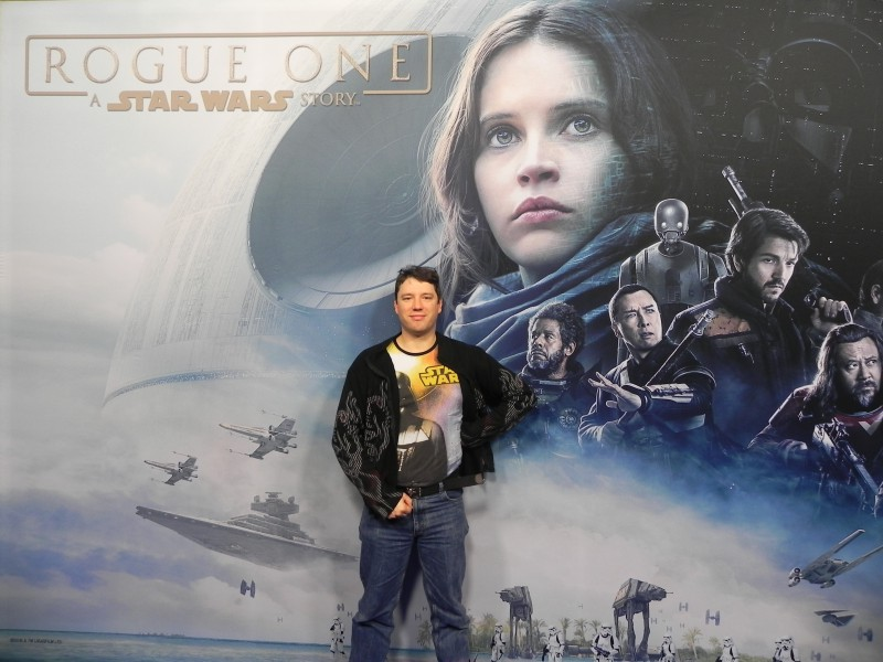 La critique a chaud : Rogue One, a Star Wars story