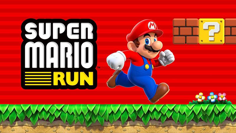 Test – Super Mario Run : Un bon jeu de Mario sur iOS ?
