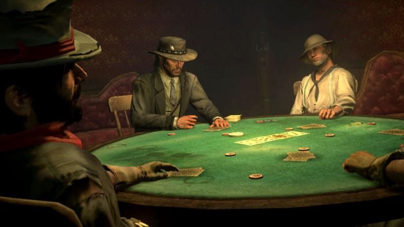 Les jeux de Casino sur les consoles de salon
