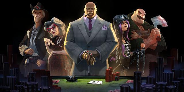 Test – Prominence Poker : Bluffer ou ne pas bluffer? Telle est la question