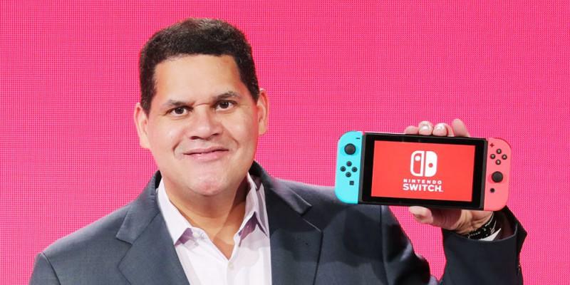 Nintendo Switch : un bon démarrage en Amérique et au Japon