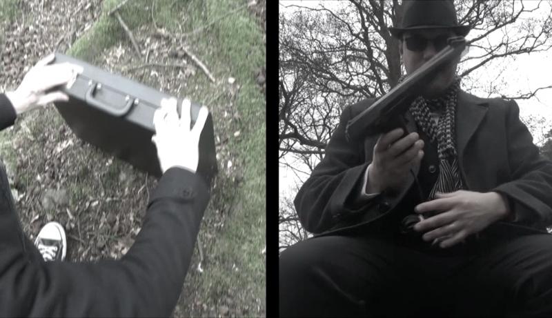 Dossier Sensible – Episode 07 – La mort du light gun