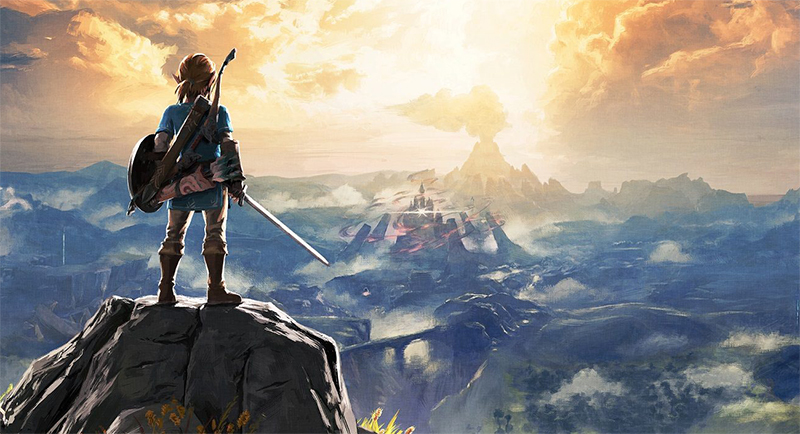 Test – Zelda Breath of the Wild : un incroyable voyage