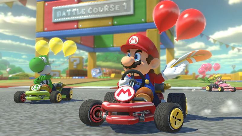 Test – Mario Kart 8 Deluxe : la version ultime sur Nintendo Switch