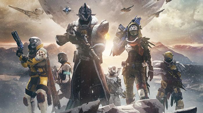 Destiny Iron Banner revient la semaine prochaine avec ses récompenses