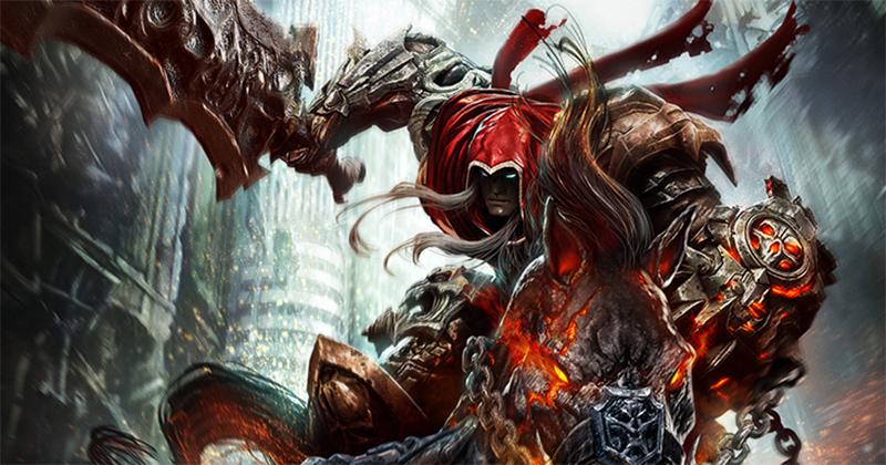 Test – Darksiders : Warmastered Edition