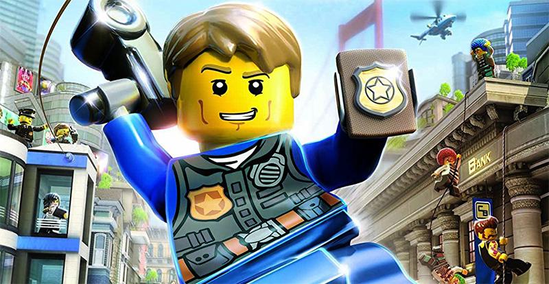 Test – LEGO City Undercover : Prêt pour la nouvelle génération ?