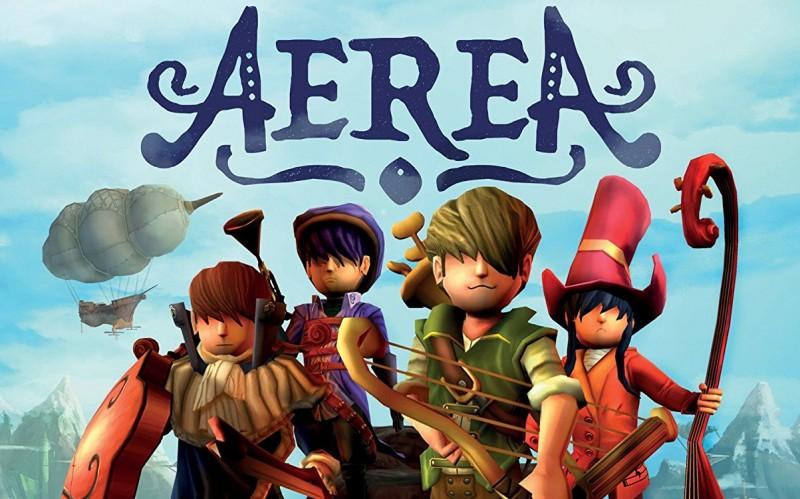 AereA : un bon jeu d'aventure sur Xbox One ? (Vidéo)
