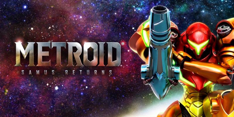 Test – Metroid Samus Returns : Encore mieux que l'original ?