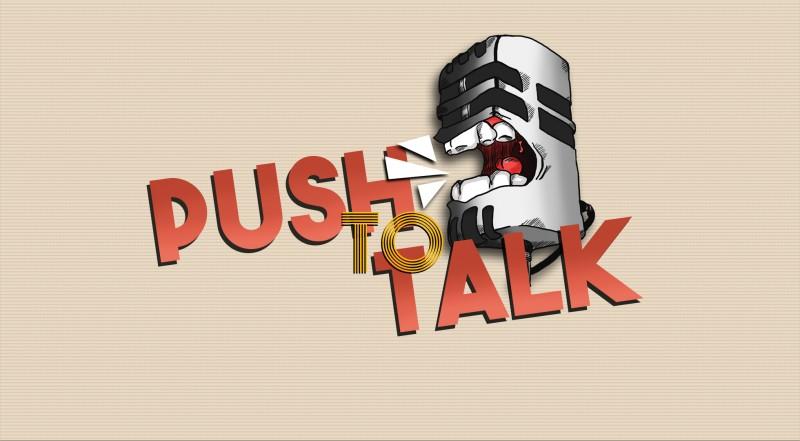 PushToTalk – L'E3 2017
