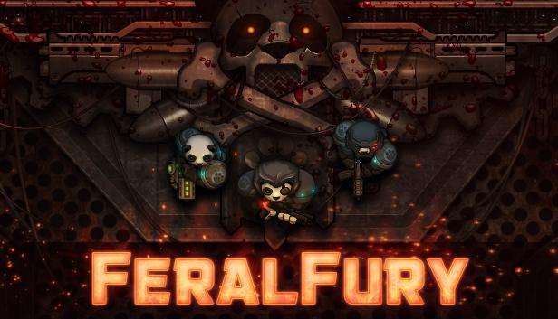 Test – Feral Fury