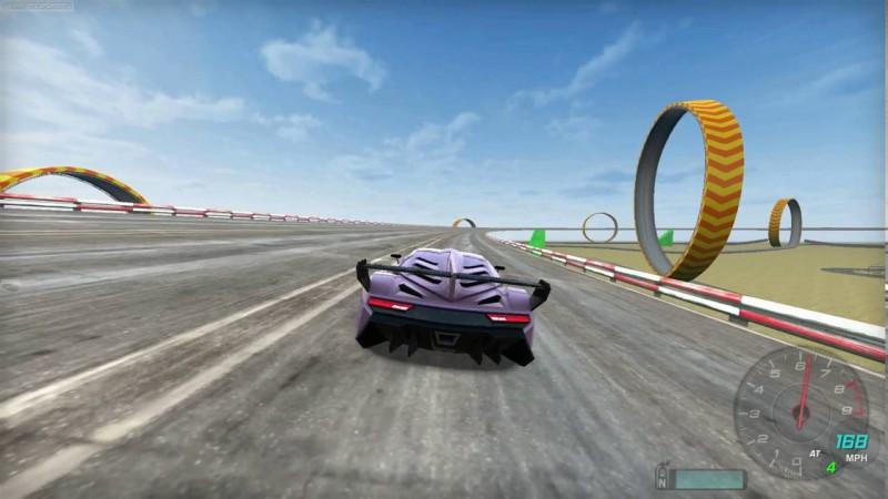 Jeu de la semaine : Madalin Stunt Cars 2