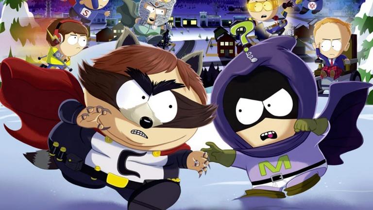 South Park l'Annale du Destin se lance avec une bande-annonce